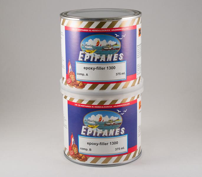 epoxy-filler