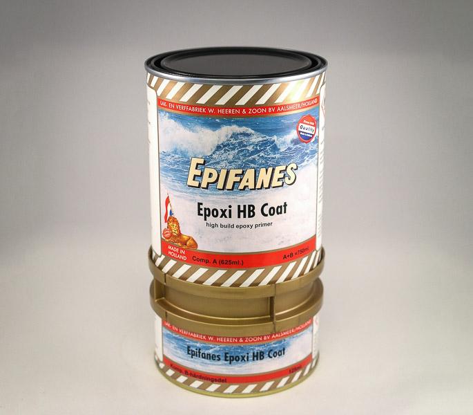 epoxi HB coat