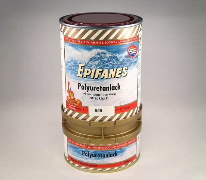 polyuretanlack sträcklack